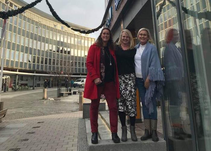 Advokat Hanne Wesche og Advokattfelleskapet Lovende inngår samarbeid